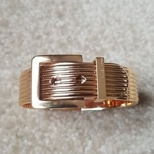 MK Rose Gold Bangle
